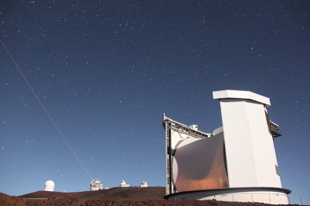 james clerk maxwell telescope - 1024×683