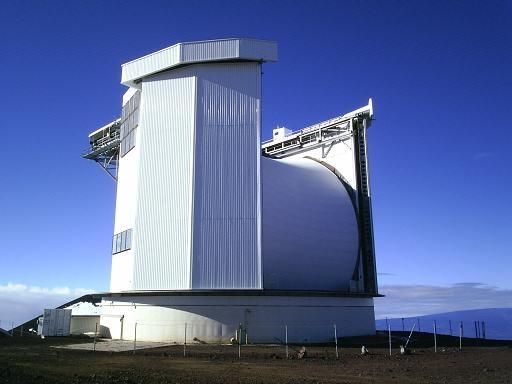 james clerk maxwell telescope - 512×384